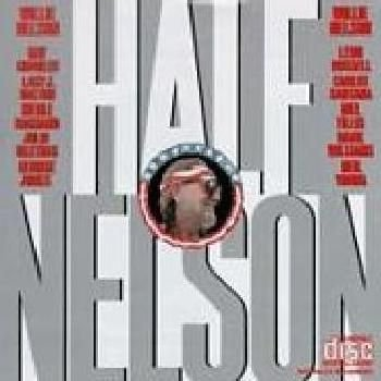 Half Nelson (CD): Willie Nelson