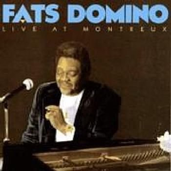 Fats Domino - Live At Montreux [Us Import] (CD): Fats Domino