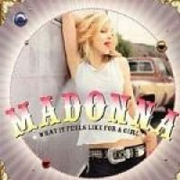 Madonna - What It Feels Like for a Girl (Region 1 Import DVD): Madonna