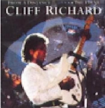Cliff Richard - From A Distance - The Event (CD): Cliff Richard