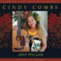 Cindy Combs - Slack Key Lady (CD): Cindy Combs