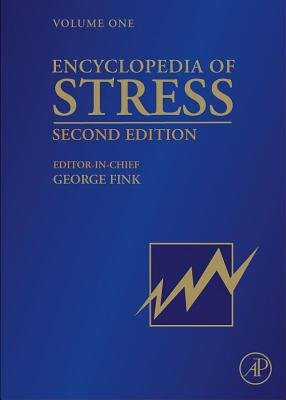 Encyclopedia of Stress, Four-Volume Set (Electronic book text, 2nd Revised ed.): George Fink