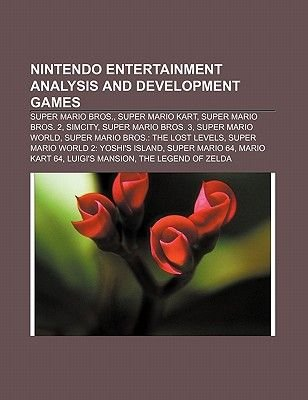 Nintendo Entertainment Analysis and Development Games