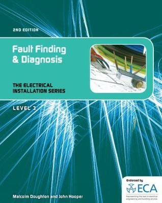 EIS: Fault Finding and Diagnosis (Spiral bound, 2nd edition): Malcom Doughton, John Hooper
