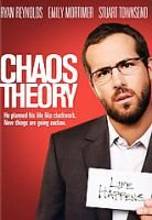 Chaos Theory (Region 1 Import DVD): Ryan Reynolds, Emily Mortimer, Marcos Siega