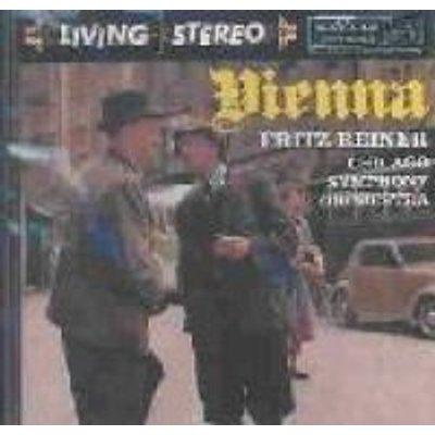 Fritz Reiner / Reiner/Chicago Sym Orch - Vienna (CD): Fritz Reiner, Reiner/Chicago Sym Orch