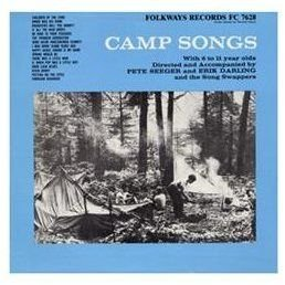 Song Swappers - Camp Songs (CD): Song Swappers