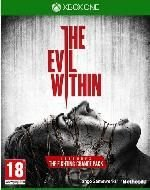 The Evil Within (XBox One, Blu-ray disc):
