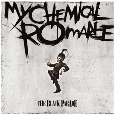 My Chemical Romance - Black Parade (Cln) CD (2006) (CD): My Chemical Romance