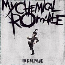 My Chemical Romance - The Black Parade (Vinyl record): My Chemical Romance
