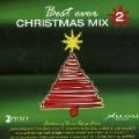 Best Ever Christmas Mix 2 (CD, Imported): Various Artists