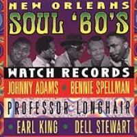 New Orleans Soul 60 S (CD): Various Artists