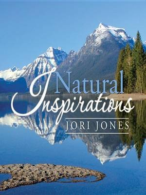 Natural Inspirations (Electronic book text): Jori Jones