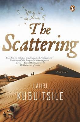 The scattering (Paperback): Lauri Kubuitsile