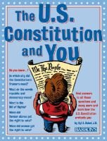 The U.S. Constitution and You (Paperback): Syl Sobel