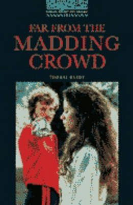 Far from the Madding Crowd - 1800 Headwords (Audio cassette): Thomas Hardy