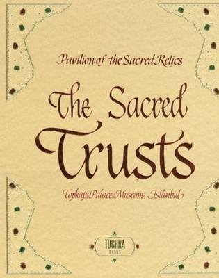 The Sacred Trusts (Hardcover): Hilmi Aydin