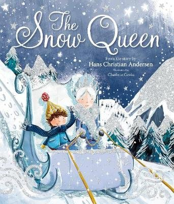 The Snow Queen (Hardcover): Charlotte Cooke
