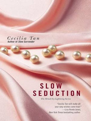 Slow Seduction (MP3 format, CD, Unabridged): Cecilia Tan