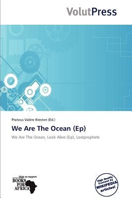 We Are the Ocean (Ep) (Paperback): Proteus Val Re Kresten