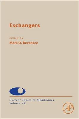 Exchangers (Electronic book text): Mark Bevensee