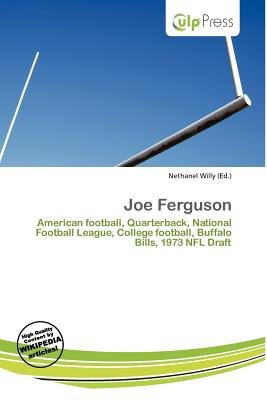 Joe Ferguson (Paperback): Nethanel Willy