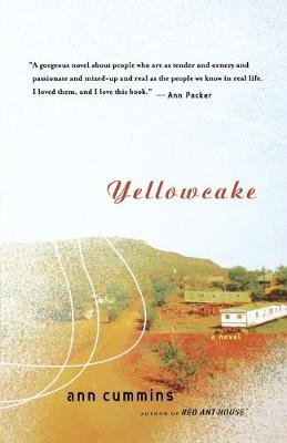 Yellowcake (Paperback): Ann Cummins