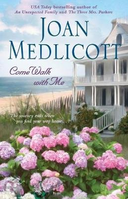 Come Walk with Me (Paperback): Joan A Medlicott