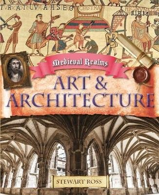 Art and Architecture (Paperback): Stewart Ross
