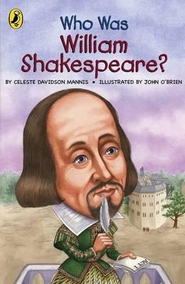 Who Was William Shakespeare? (Paperback): Puffin