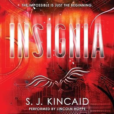 Insignia (Downloadable audio file): S J Kincaid