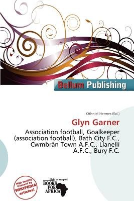 Glyn Garner (Paperback): Othniel Hermes