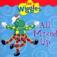 All Mixed Up - A Mix-And-Match Book (Paperback): Unknown