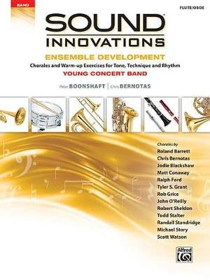 Sound Innovations for Concert Band -- Ensemble Development for Young Concert Band - Chorales and Warm-Up Exercises for Tone,...