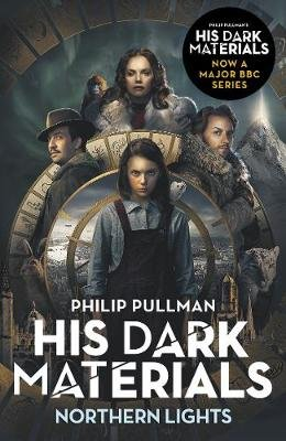 Northern Lights: His Dark Materials 1 (Electronic book text, Digital original): Philip Pullman