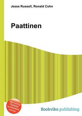 Paattinen (Paperback): Jesse Russell, Ronald Cohn