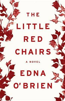 The Little Red Chairs (Pre-recorded MP3 player): Edna O'Brien