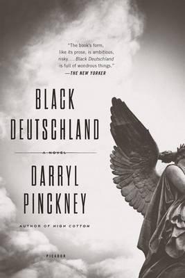 Black Deutschland (Paperback): Darryl Pinckney