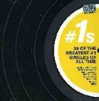 38 Greatest #1 Singles of All (CD, Imported): Various Artists