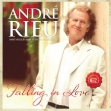 Various Artists - André Rieu and His Johann Strauss Orchestra: Falling in Love (CD): André Rieu and His Johann Strauss...