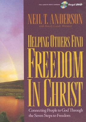 Helping Others Find Freedom in Christ: Connecting People to God Through Discipleship Counseling (Region 1 Import DVD): Neil T...