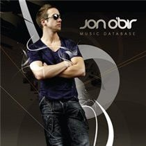 Jon O'Bir - Music Database (CD): Jon O'Bir