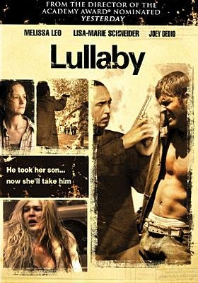 Lullaby (Region 1 Import DVD): Leo,Melissa