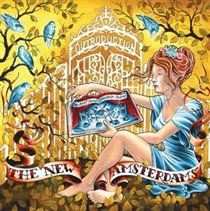 The New Amsterdams - Outroduction (CD): The New Amsterdams