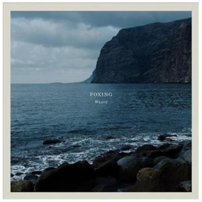 Foxing - Dealer CD (2015) (CD): Foxing