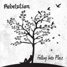 Rebelution - Falling Into Place (Vinyl record): Rebelution