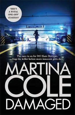 Damaged (Paperback): Martina Cole