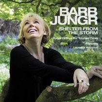 Laurence Hobgood - Shelter from the Storm (Songs of Hope for Troubled Times) (CD): Laurence Hobgood