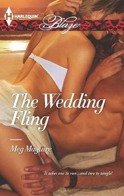 Wedding Fling (Electronic book text): Meg Maguire