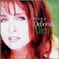 Best of Deborah Allen (CD): Deborah Allen
